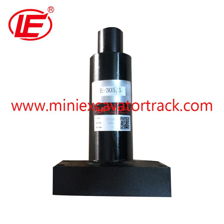idler cylinder tension cylinder for  CAT305.5